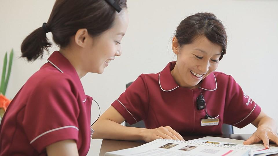 歯科衛生士マニュアル教育