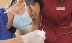 常勤男性歯科医師募集
