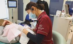 非常勤歯科衛生士募集