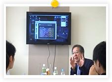 草間先生のセミナー